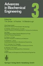 Advances in Biochemical Engineering, Volume 3