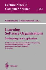Learning Software Organizations