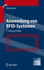 Anwendung von RFID-Systemen