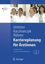 Karriereplanung für Ärztinnen