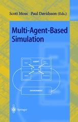 Multi-Agent-Based Simulation