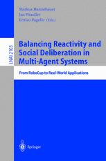 Balancing Reactivity and Social Deliberation in Multi-Agent Systems