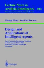 Design and Applications of Intelligent Agents