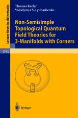 Non-Semisimple Topological Quantum Field Theories for 3-Manifolds with Corners