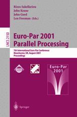 Euro-Par 2001 Parallel Processing