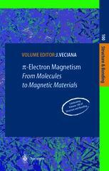 π-Electron Magnetism