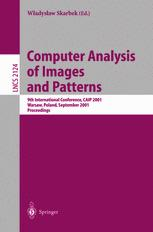 Computer Analysis of Images and Patterns