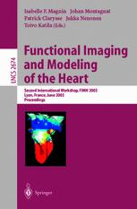 Functional Imaging and Modeling of the Heart