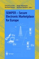 SEMPER - Secure Electronic Marketplace for Europe