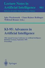 KI-95: Advances in Artificial Intelligence