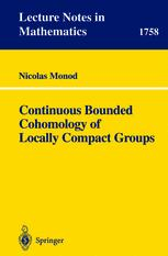 Continuous Bounded Cohomology of Locally Compact Groups