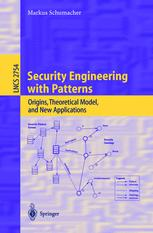 Security Engineering with Patterns
