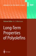 Long Term Properties of Polyolefins