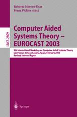 Computer Aided Systems Theory - EUROCAST 2003