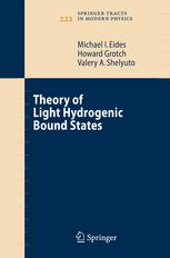Theory of Light Hydrogenic Bound States