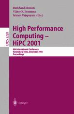 High Performance Computing — HiPC 2001