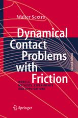 Dynamical Contact Problems with Friction