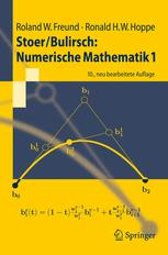 Stoer/Bulirsch: Numerische Mathematik 1