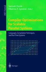 Compiler Optimizations for Scalable Parallel Systems