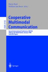 Cooperative Multimodal Communication