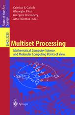 Multiset Processing