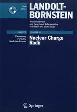 Nuclear Charge Radii