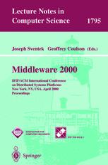 Middleware 2000