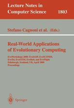 Real-World Applications of Evolutionary Computing