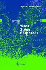Yeast Stress Responses