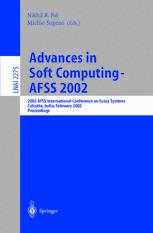 Advances in Soft Computing — AFSS 2002