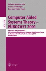 Computer Aided Systems Theory — EUROCAST 2001