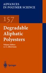 Degradable Aliphatic Polyesters
