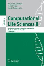 Computational Life Sciences II