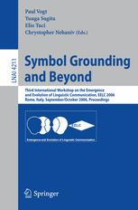 Symbol Grounding and Beyond