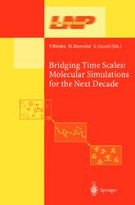 Bridging Time Scales: Molecular Simulations for the Next Decade