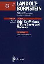 Virial Coefficients of Mixtures