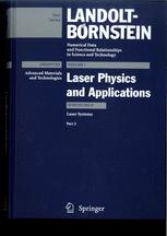 Laser Systems, Part 2
