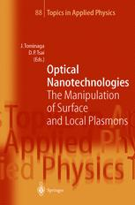Optical Nanotechnologies