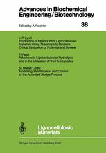 Lignocellulosic Materials