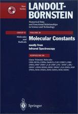 Linear Triatomic Molecules