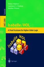 Isabelle/HOL