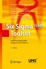 Six Sigma+Lean Toolset