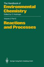 Reactions and Processes