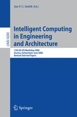 Intelligent Computing in Engineering and Architecture