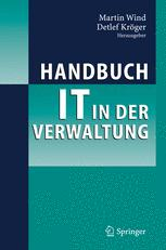 Handbuch IT in der Verwaltung