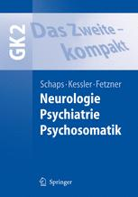 Neurologie Psychiatrie Psychosomatik