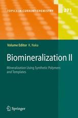 Biomineralization II
