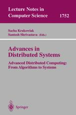 Advances in Distributed Systems