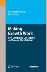 Making Growth Work
