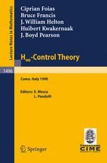 H∞-Control Theory